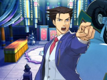 Phoenix Wright: Ace Attorney – Spirit Of Justice Releases In September