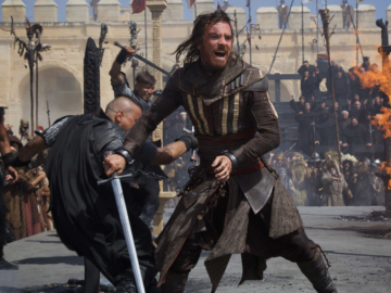 Majority of Assassins Creed Movie Takes Place in Present Day, Two Sequels Planned