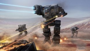 Paradox Interactive Acquire BattleTech's Developer Harebrained Schemes