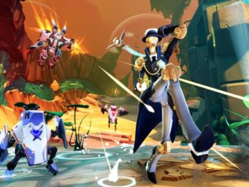 Battleborn: Easter Eggs & References List