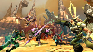 Battleborn: How to Get Legendary Gear – Unlock Guide