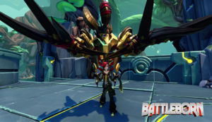 Battleborn Available For Only $36 Just Less Than Four Weeks After Launch