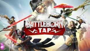 Battleborn Tap: Link Your SHiFT Account for a Free Orendi Skin
