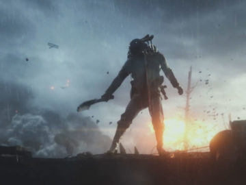 "EA Expects Battlefield 1 to Sell ""Just Under 15 Million"""