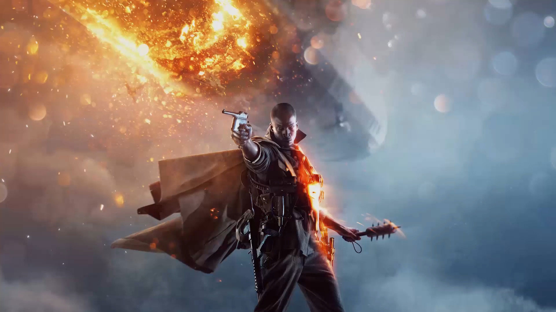 battlefield 1 wallpapers pictures -#main