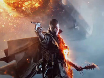 "Battlefield 1 Gamescom Trailer ""Really Starting to Come Together,"" New Battlefield 4 Community Mission and Free China Rising DLC"
