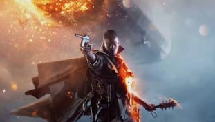 DICE Previews Battlefield 1 Weapons
