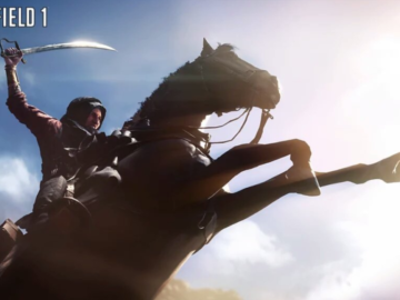 Battlefield 1: Master The Underrated Cavalry Class With These 10 Tips