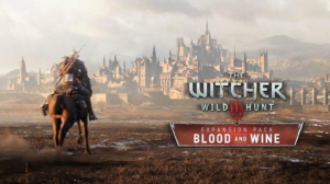 Possible Release Date Reveal for Witcher 3 Blood and Wine