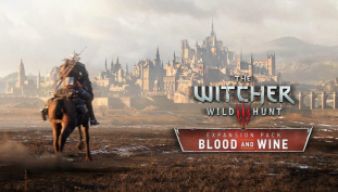 Steam Achievements Leaked for Witcher 3's Blood and Wine Expansion