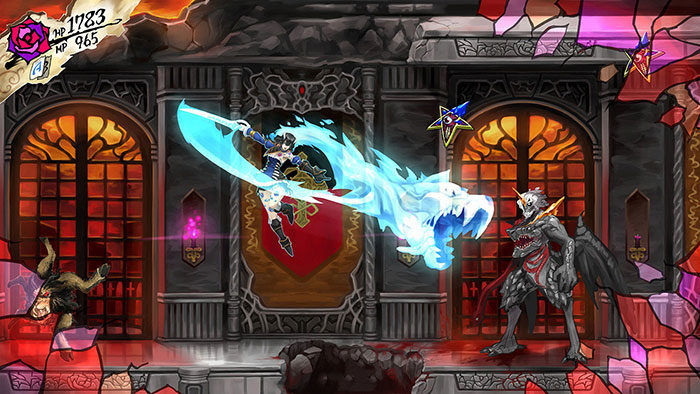 Bloodstained-Ritual-of-the-Night-394P-Wallpaper