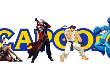 A New Capcom Collection Will Be Announced Shortly