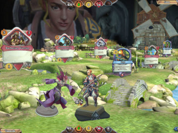 Here's When Chronicle: Runescape Legend Launches On Steam