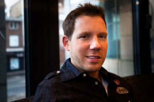 Cliff Bleszinski Wants To Stab Himself In The Face After Seeing Uncharted 4 Demos