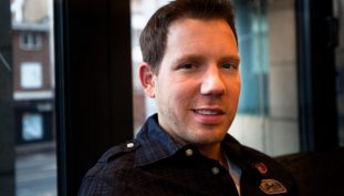 Cliff Bleszinski Becomes Latest Fig Investor