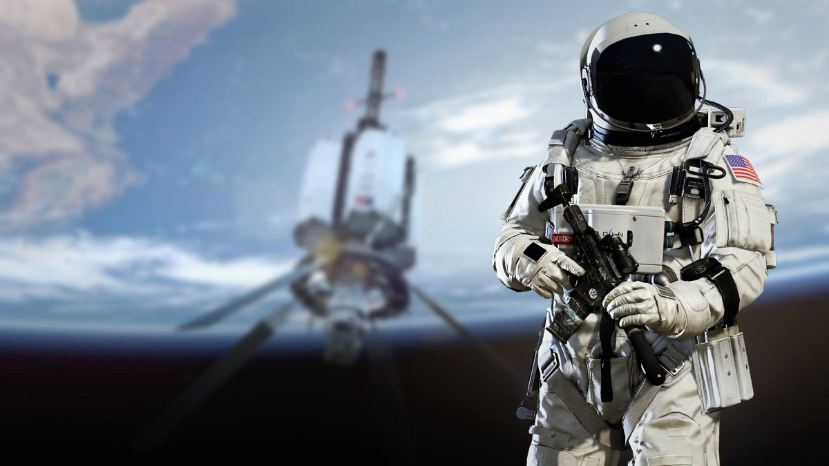 Call of Duty: Infinite Warfare Movements System Will Be Similar To Black Ops III