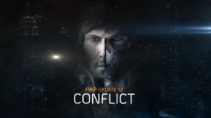 """The Division """"Update 1.2: Conflict"""" Arrives May 24th"""