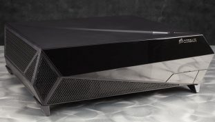 Cosair's Bulldog 4K PC And Lapdog Personal Gaming Center Out Now