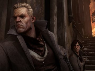 Dishonored 2 Previews Showcase New Information: Emily's Powers, Combat And More