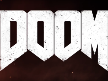 See the DOOM Launch Trailer