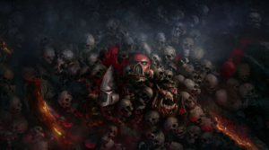New Dawn of War III Screenshots Evoke The Chaos of War