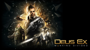 GAME Leaks Deus Ex: Mankind Divided Season Pass Content