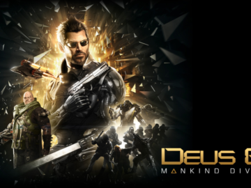 Sascha Dikiciyan to Compose Deus Ex: Mankind Divided Soundtrack