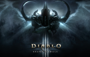 How To Get the Falcon Wings in Diablo 3