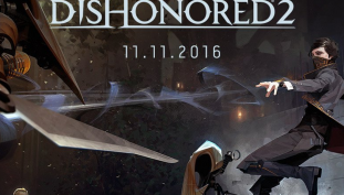 Famous Folks Slated to Voice Act in Dishonored 2