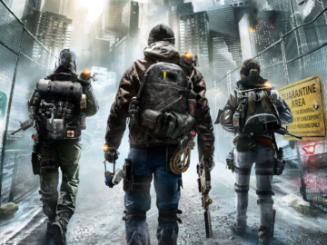 The Division Update 1.3 Detailed; Underground DLC Content Detailed Plus New Trailer