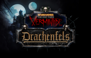"""There's a Newly Released Vermintide DLC, """"Drachenfels"""""""