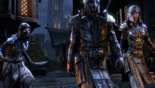 Stab Your Way to Success in the Dark Brotherhood on The Elder Scrolls Online