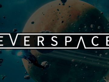 Everspace (Alpha) First Impressions