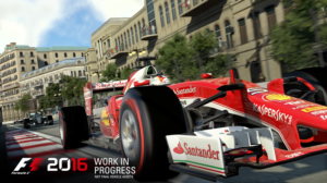 """F1 2016 Career Mode Trailer Released; """"Multiplayer Championship"""" Mode and New Career Mode Details"""