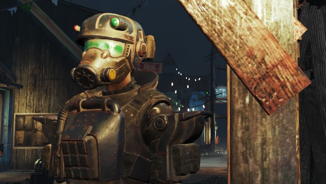 Xbox One Receiving Mod Support For Fallout 4 Starting May
