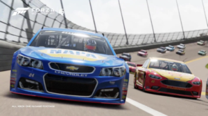 NASCAR Games Developer DMR Renames Studio to 704Games; CEO Plans to Expand Studio's Gaming Library Outside NASCAR