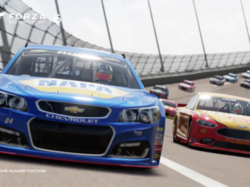 NASCAR Heat Evolution Will Feature 40-Player Online Races; Three Modes to Choose From