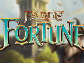 Fable Fortune Starts Kickstarter Campaign Tomorrow