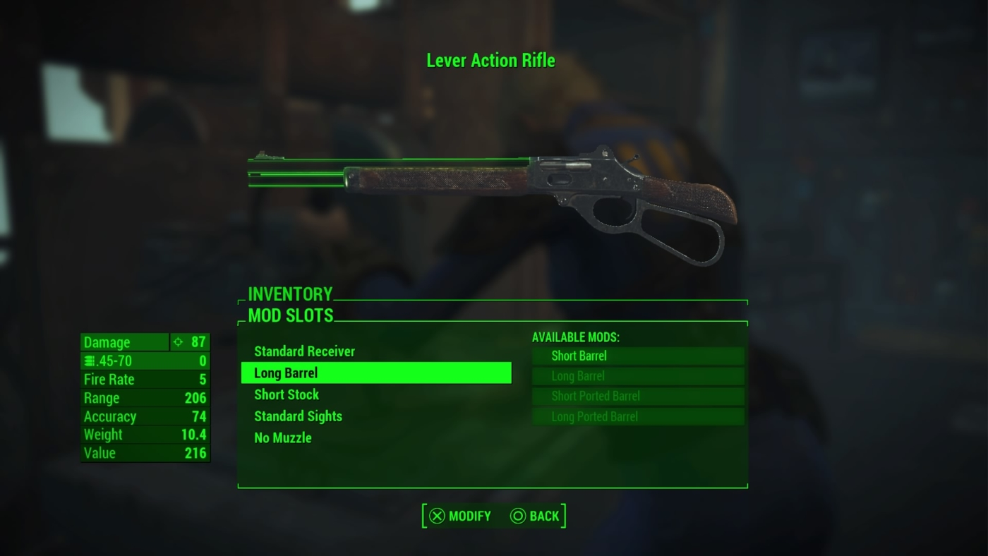 fallout 4 far harbor all new weapons locations guide gameranx