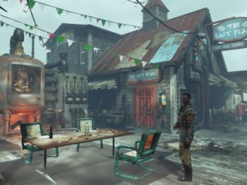Beauty And The Beast's Trailer Has Already Been Remade In Fallout 4