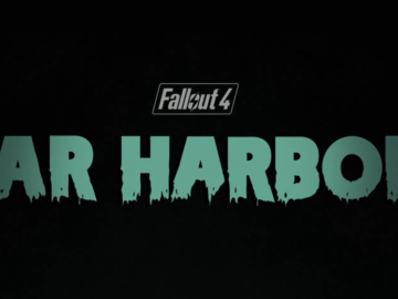 Fallout 4 Far Harbor Trailer and Screenshots Released