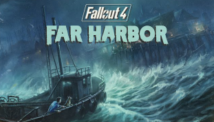 Bethesda's Working On Fallout 4 Far Harbor Issues