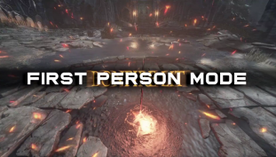 There's Now a Dark Souls III First Person Mode Mod