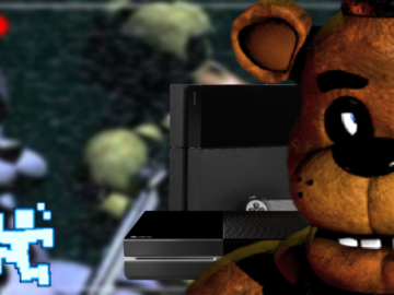 Five Nights at Freddy's Series Could Reach Consoles