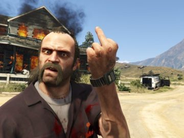 Daily Deal: Steam Sale On Rockstar Games, Up To 70% Off