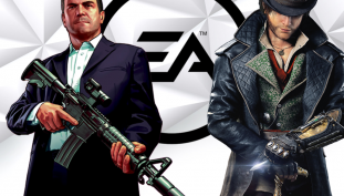"EA's ""Grand Theft Auto Assassin's Creed"" Style Game Won't Be Ready Until 2020"