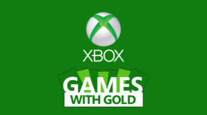 Xbox Games With Gold May Titles Revealed