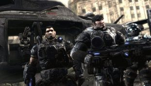 Director for Gears of War and Head of The Coalition, Rod Fergusson, Announces He's Leaving the Company Next Month