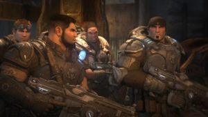You Can Now Enjoy Gears of War Ultimate Edition With Unlocked Frame Rate