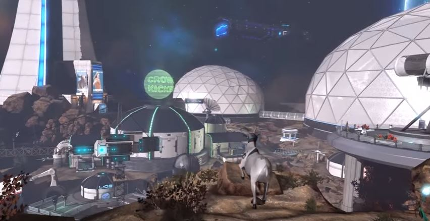 Goat Simulator\'s New Expansion Launches Tomorrow, Goes To ...